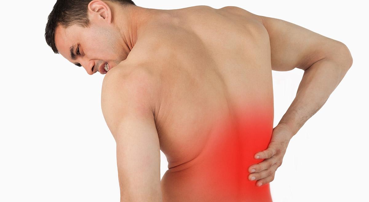 Лечение болей в спине с помощью остеопатии | Медицинский центр ...
